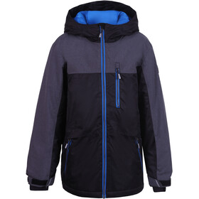 Icepeak Hansen Jr Jacket Children black
